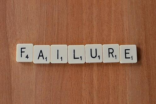 Why do some small businesses fail?