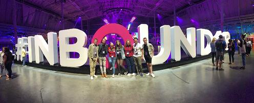 40 Key Things We Learnt at INBOUND 18