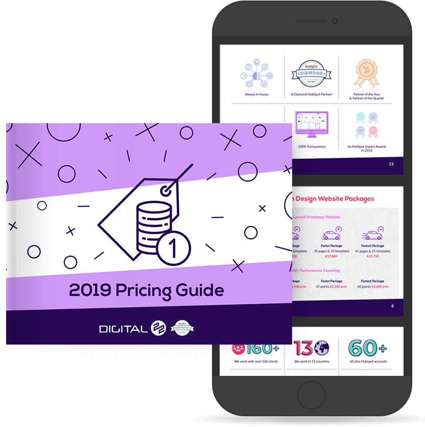Pricing Guide 2019