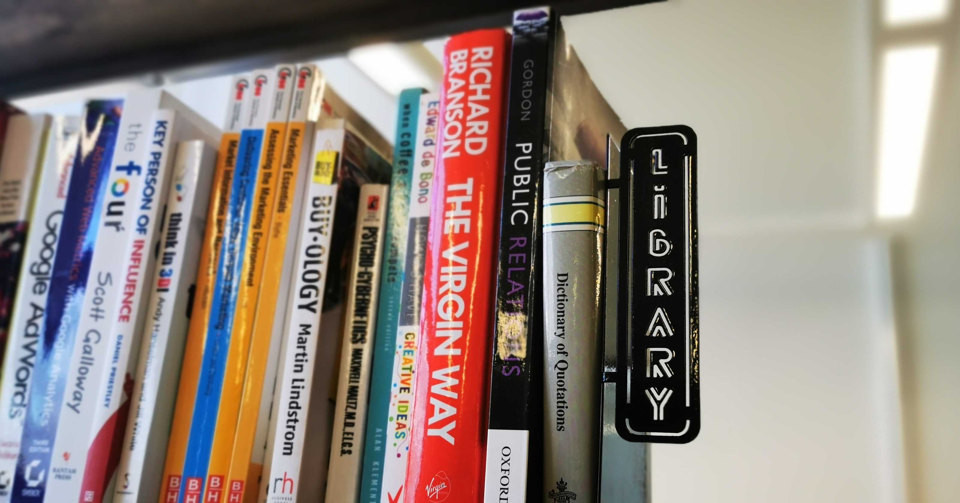10 of the best inbound marketing books everyone should read