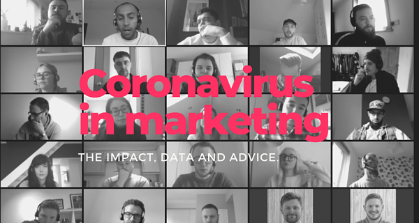 Inbound marketing during coronavirus