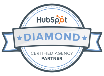 Digital 22 Home Diamond Logo