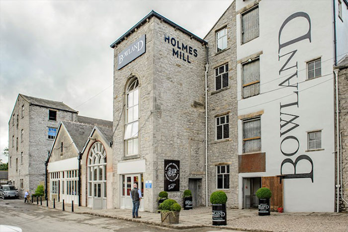 Holmes Mill Clitheroe