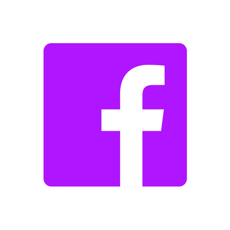 Facebook logo in Digital 22 colours