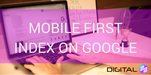Google Will Switch To Mobile First Index