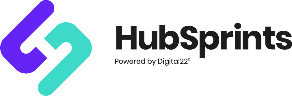 hubsprints by digital 22