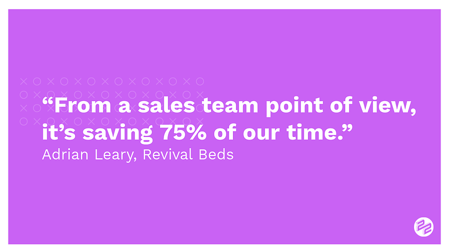 Sales Enablement Quote 2