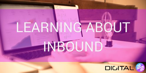 Learning About Inbound Marketing On Work Experience, By Nicole Nagle