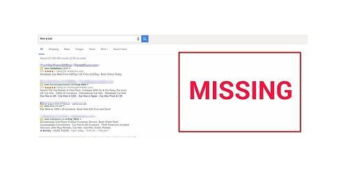Google Has Removed Sidebar Ads: What This Means For SEO & PPC