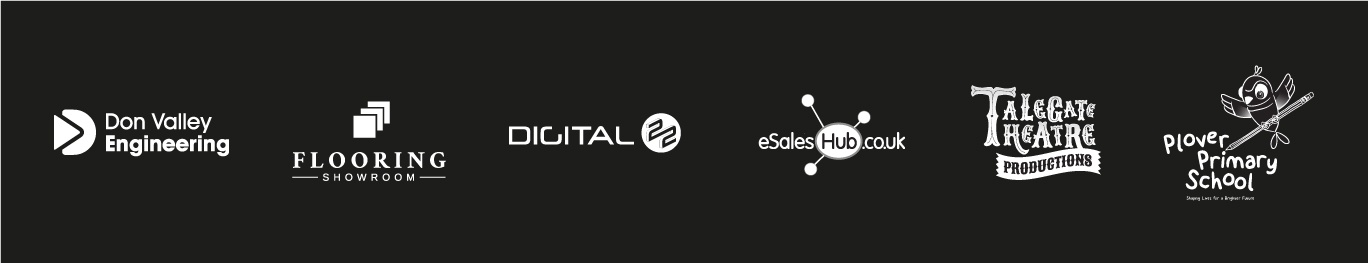 logos created for clients