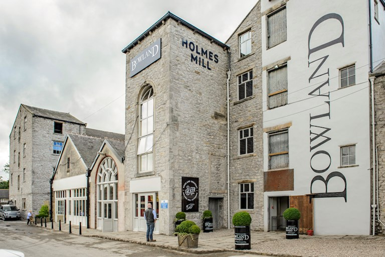 Bowland Beer Hall, Clitheroe
