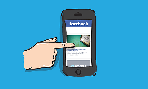 What Makes A Good Facebook Landing Page?