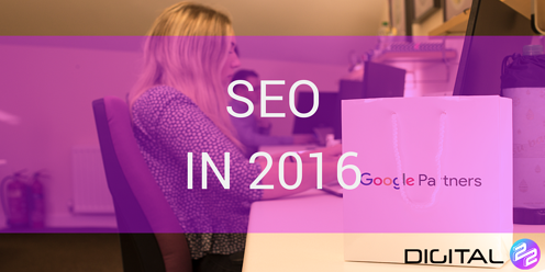 The Truth About SEO In 2016