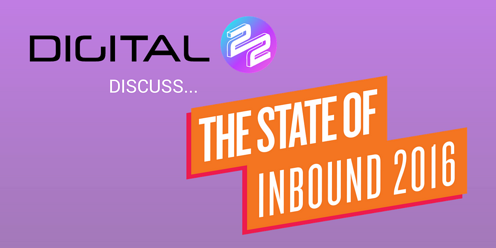 HubSpot State Of Inbound 2016 Survey Results Are Here