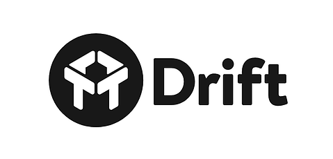 drift logo 2020
