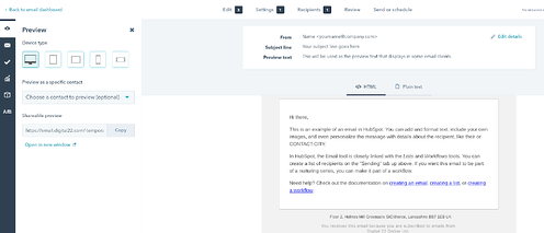 Here's how to improve your email marketing strategy