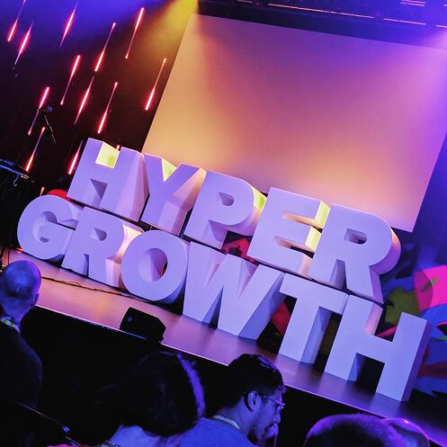 HYPERGROWTH 2019: Themes, takeaways and what's next?