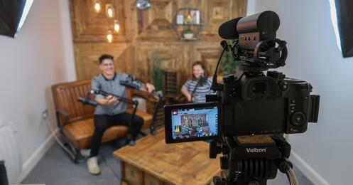 9 Benefits Of Video Marketing For Growing Businesses