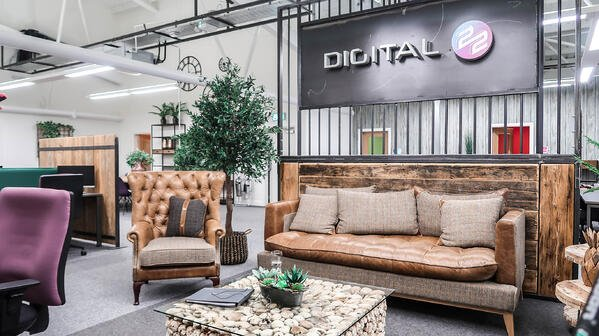 digital 22 office