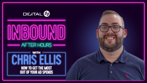 Inbound After Hours: How to get the most out of your ad spend