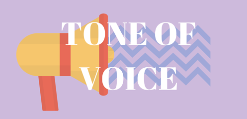 The 5 Step Process To Defining Your Brands Tone Of Voice