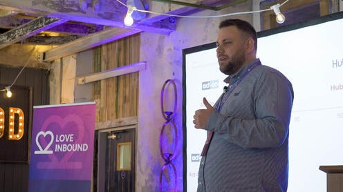 LOVE INBOUND: The marketing conference you need to attend