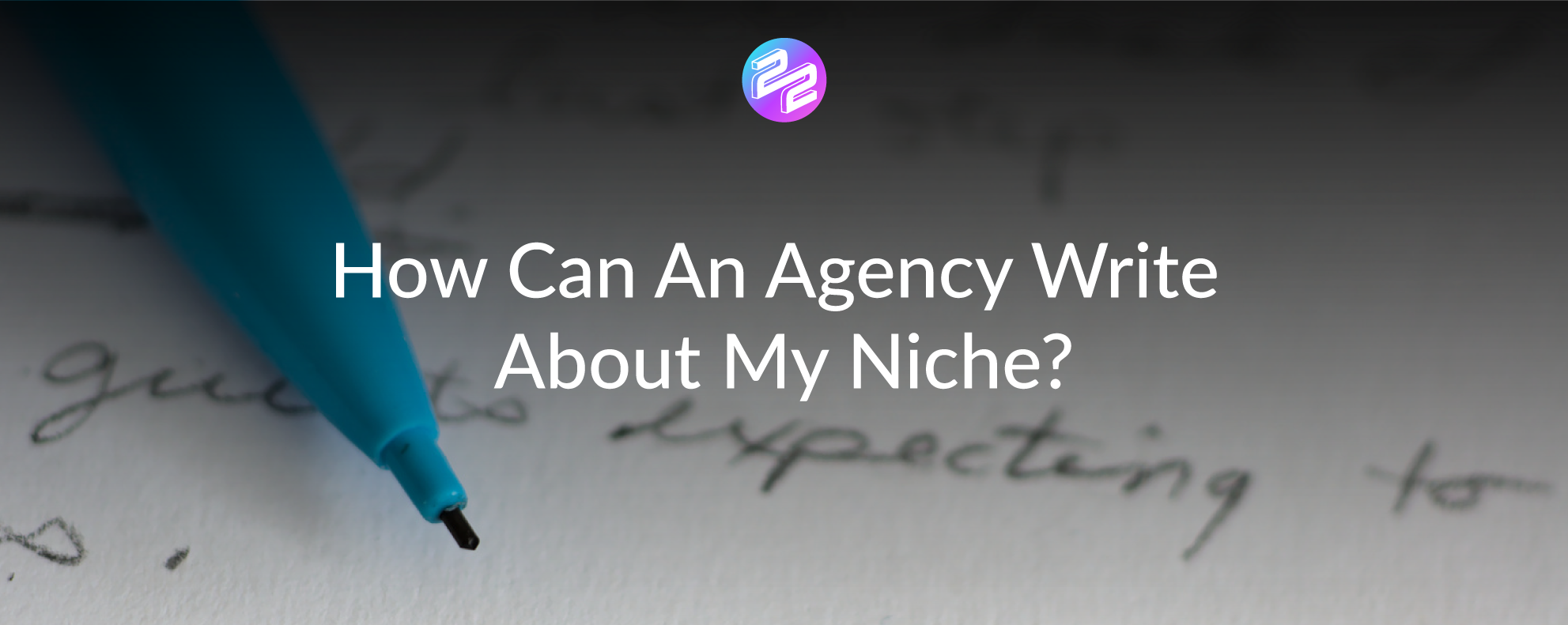 how-can-an-agency-write-about-my-niche