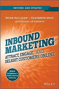 inbound marketing brian halligan dharmesh shah