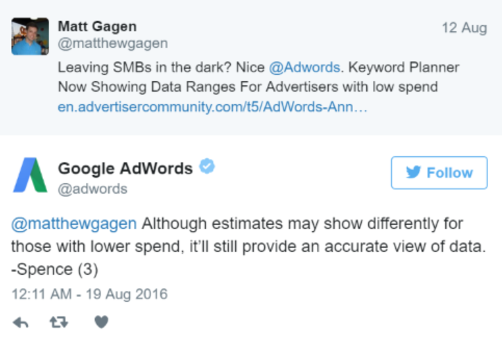 adwords twitter reply 3