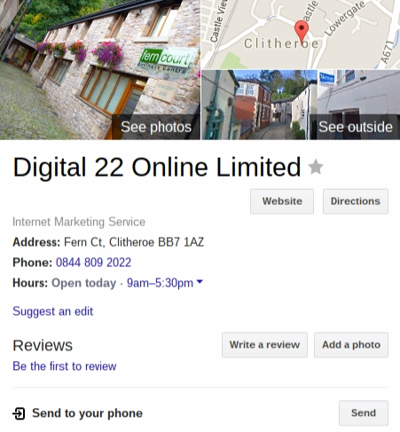 knowledge graph digital 22