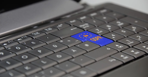 Open up, it's GDPR: Data lists and email scraping