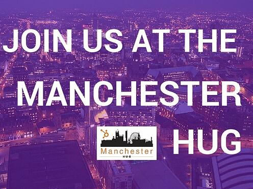 Join Us At Our Manchester HUG Session In February