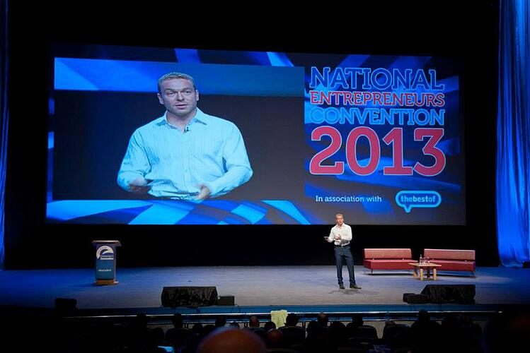 national entrepreneurs convention 2013