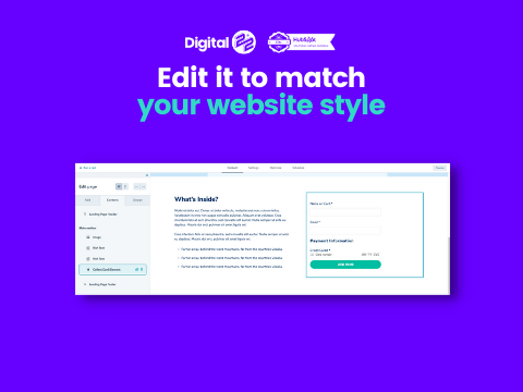 Collect edit style
