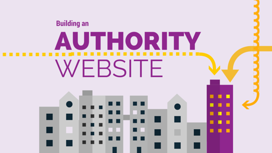 5 ways to build an authority website and electrify your site visits