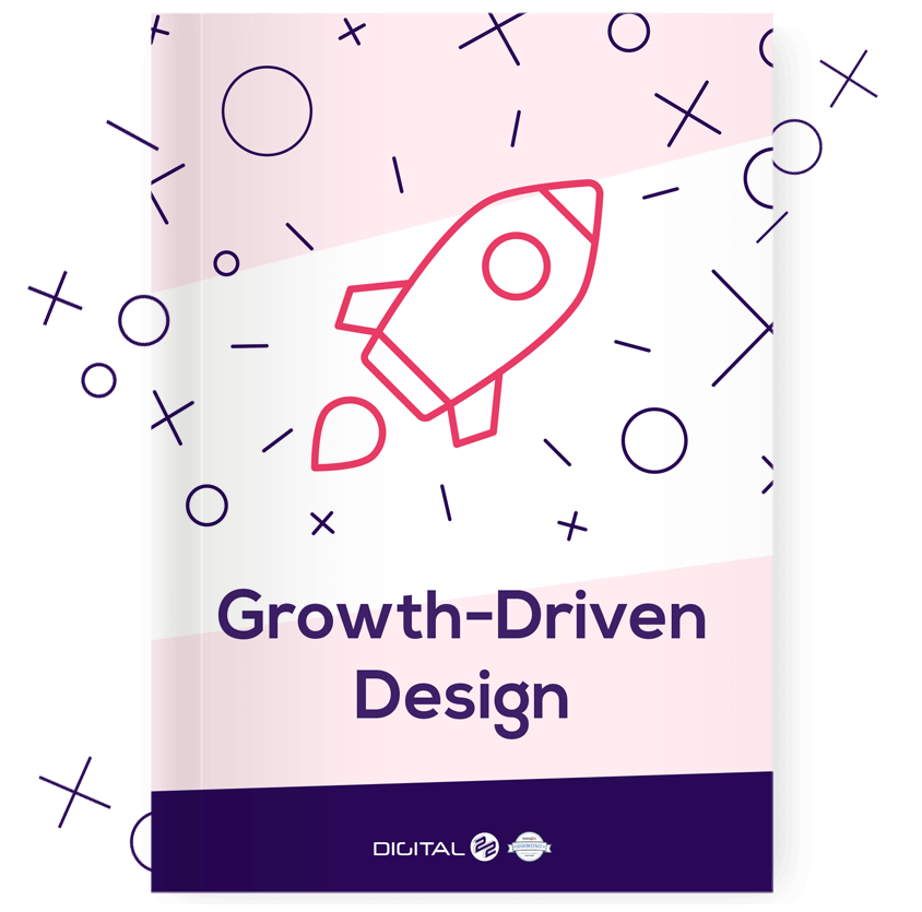 What is Growth-Driven Design Resource visual