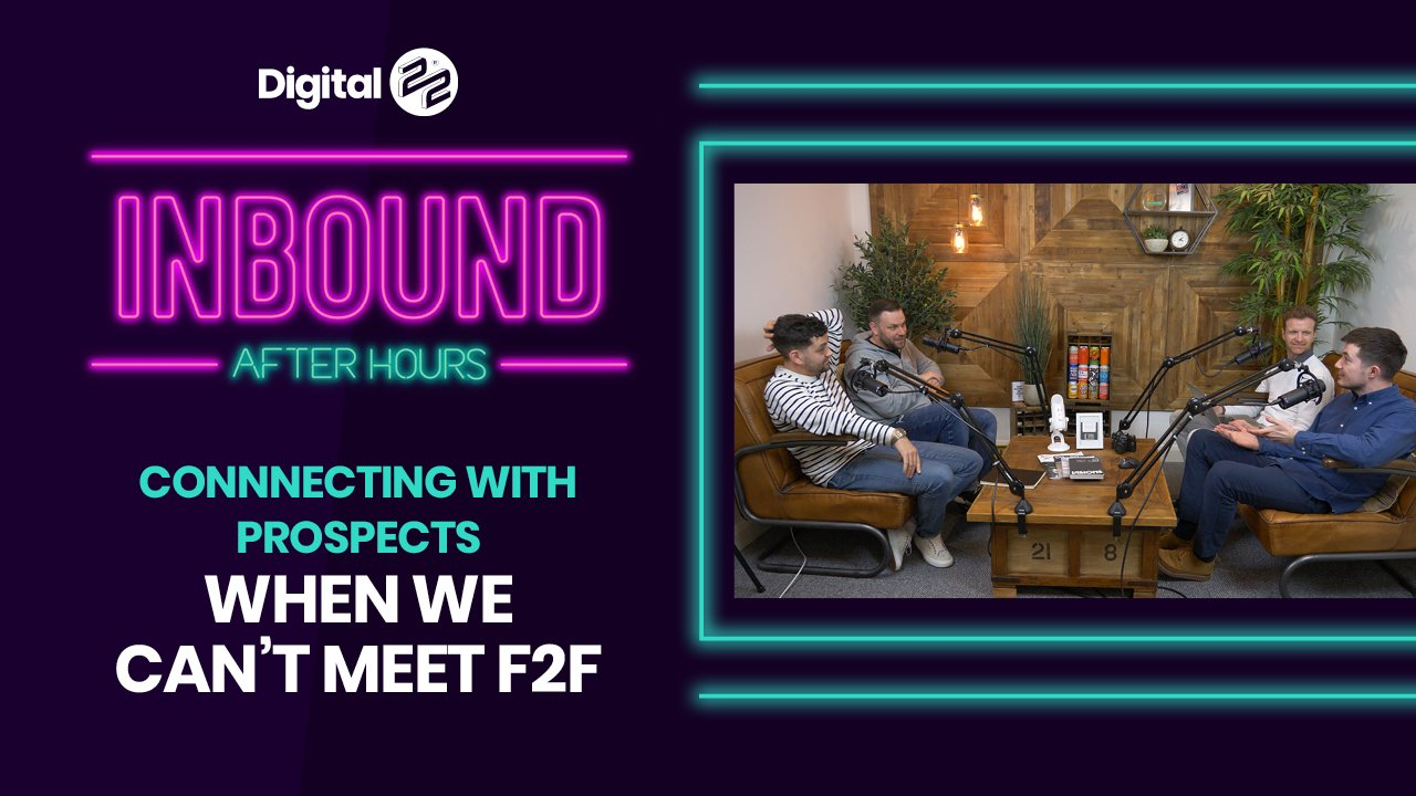 inbound after hours podcast