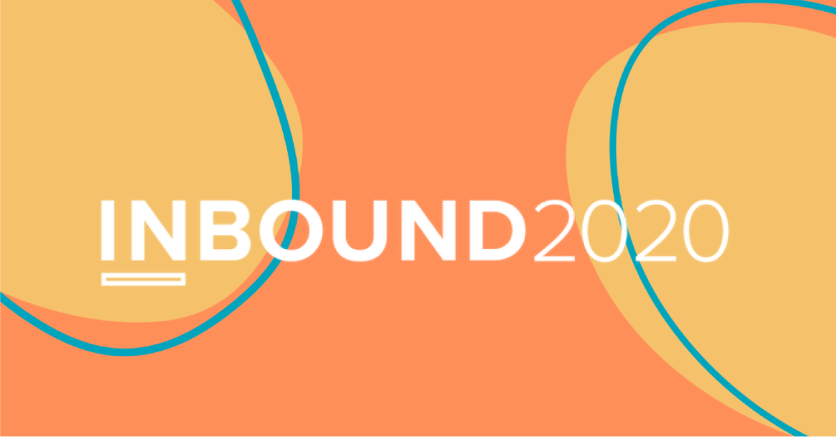 Everything you need to know from HubSpot's INBOUND 2020 conference