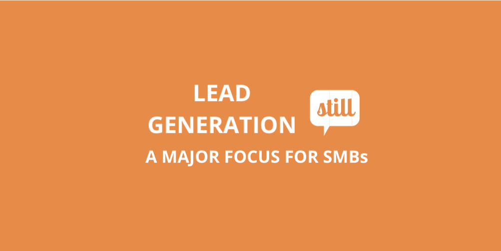 lead gen for SMBS