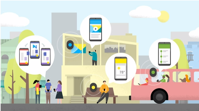beacons google developers