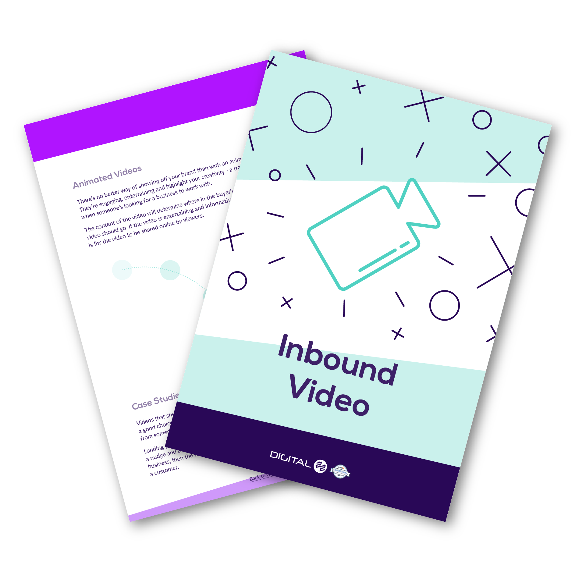 Inbound Video Guide visual
